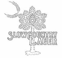 SLOWCOUNTRY LAGER