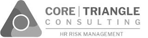 CORE TRIANGLE CONSULTING HR RISK MANAGEMENT