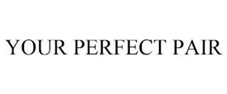 YOUR PERFECT PAIR