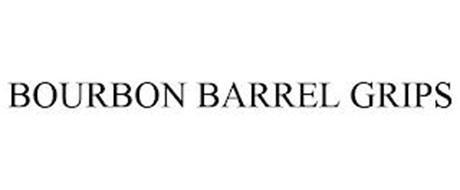 BOURBON BARREL GRIPS
