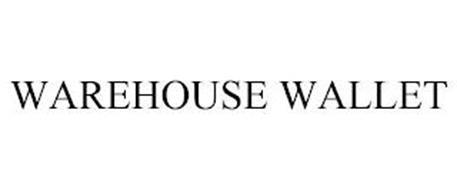 WAREHOUSE WALLET