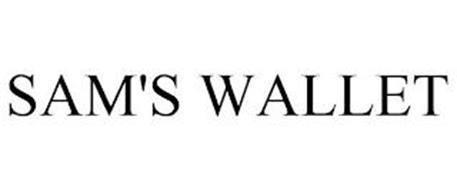 SAM'S WALLET