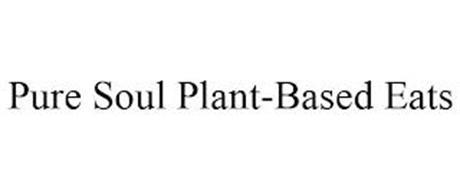 PURE SOUL PLANT-BASED EATS