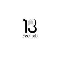 13 ESSENTIALS