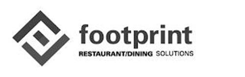 FOOTPRINT RESTAURANT/DINING SOLUTIONS