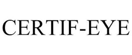 CERTIF-EYE