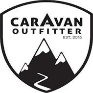 CARAVAN OUTFITTER EST. 2015