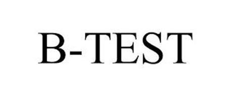B-TEST
