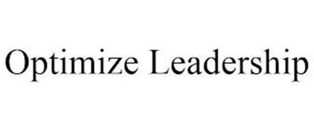 OPTIMIZE LEADERSHIP