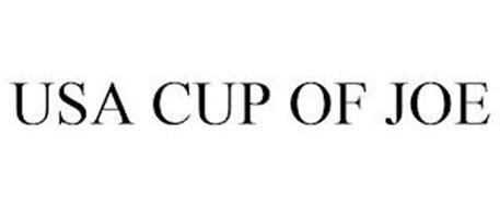 USA CUP OF JOE