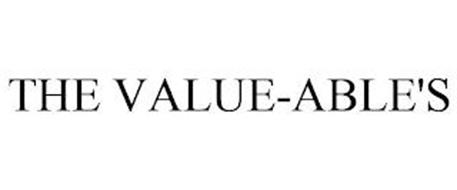 THE VALUE-ABLE'S
