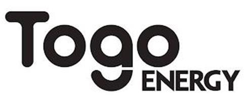 TOGO ENERGY