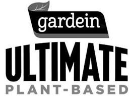 GARDEIN ULTIMATE PLANT-BASED
