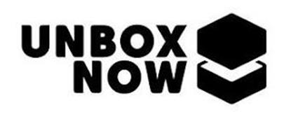 UNBOX NOW