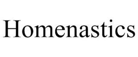HOMENASTICS