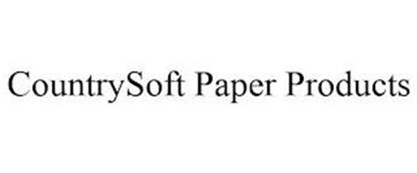COUNTRYSOFT PAPER PRODUCTS