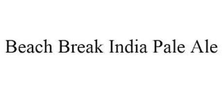 BEACH BREAK INDIA PALE ALE