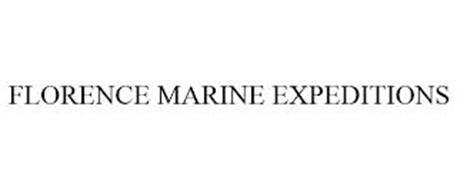 FLORENCE MARINE EXPEDITIONS