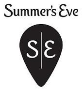 SUMMER'S EVE SE