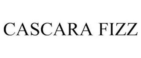 CASCARA FIZZ