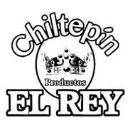 CHILTEPIN PRODUCTOS EL REY