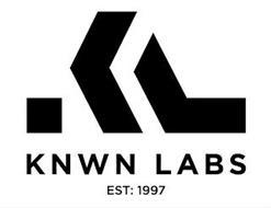 KL KNWN LABS EST: 1997