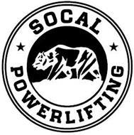 SOCAL POWERLIFTING