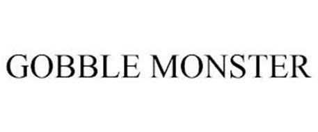 GOBBLE MONSTER
