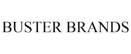 BUSTER BRANDS