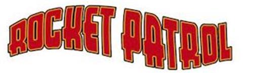 ROCKET PATROL
