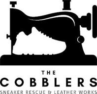 THE COBBLERS SNEAKER RESCUE & LEATHER WORKS
