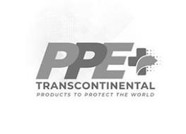 PPE TRANSCONTINENTAL PRODUCTS TO PROTECT THE WORLD