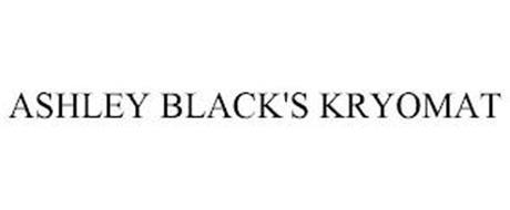 ASHLEY BLACK'S KRYOMAT