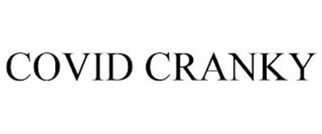 COVID CRANKY