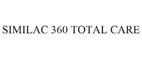 SIMILAC 360 TOTAL CARE