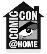 COMIC CON @HOME
