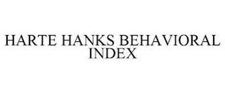 HARTE HANKS BEHAVIORAL INDEX