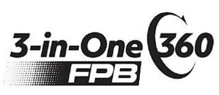 3-IN-ONE 360 FPB