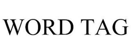 WORD TAG