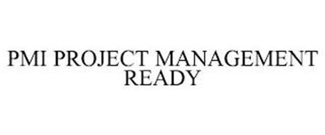 PMI PROJECT MANAGEMENT READY