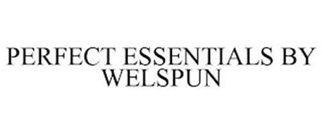 PERFECT ESSENTIALS BY WELSPUN