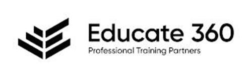EDUCATE 360 PROFESSIONAL TRAINING PARTNERS