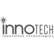 INNOTECH INNOVATIVE TECHNOLOGIES
