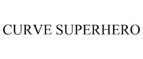 CURVE SUPERHERO