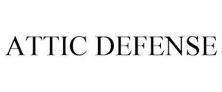 ATTIC DEFENSE
