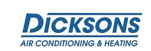DICKSONS AIR CONDITIONING & HEATING