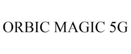 ORBIC MAGIC 5G