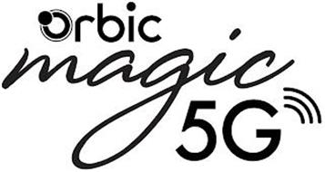 ORBIC MAGIC 5G