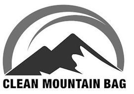 CLEAN MOUNTAIN BAG