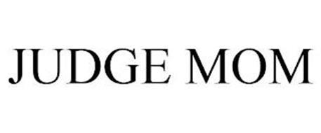 JUDGE MOM
